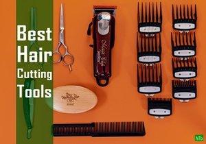 best-hair-cutting-tools